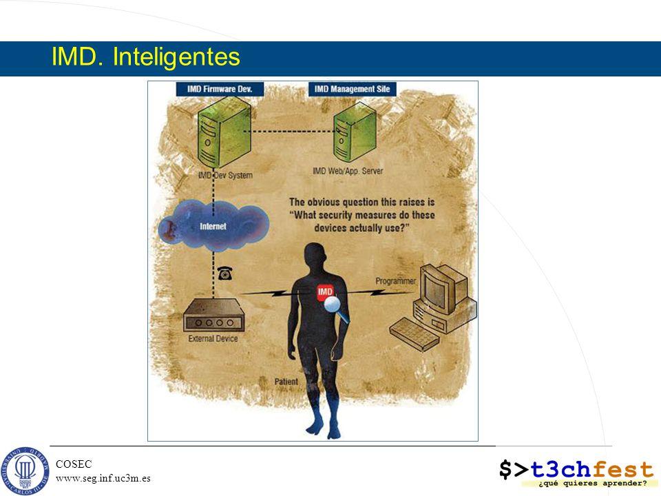 IMD. Inteligentes [Stallings T1]
